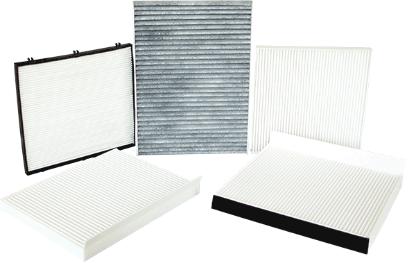 Taiturn Cabin Air Filter